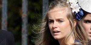 Cressida Bonas et le prince Harry : bientôt des fiançailles ?