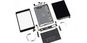 iPad Mini Retina : un mix entre un iPhone 5s et un iPad Air ?