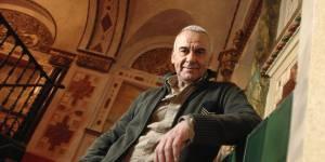"""Michel Fugain compare le web à """"des chiottes publiques"""""""