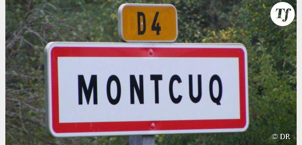 Il vend l'air de Montcuq et c'est un succès