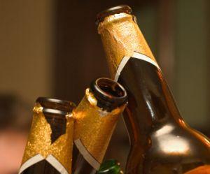 En CM2, plus d'un enfant sur deux a déjà bu de l'alcool