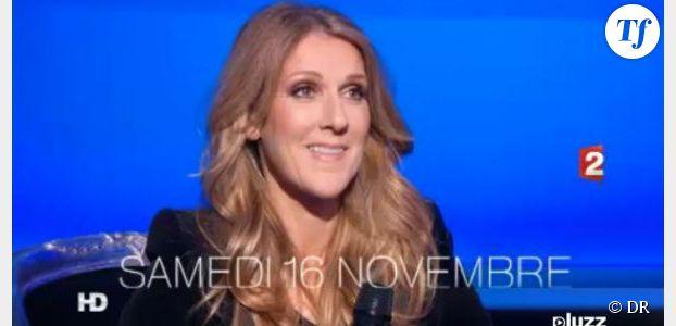 C'est votre vie spécial Céline Dion – Pluzz Replay