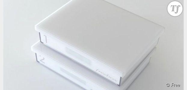 Box Crystal de Free : ce qu'il faut savoir sur l'offre à 1,99 euro