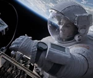 """Gravity"", un film sexiste ?"