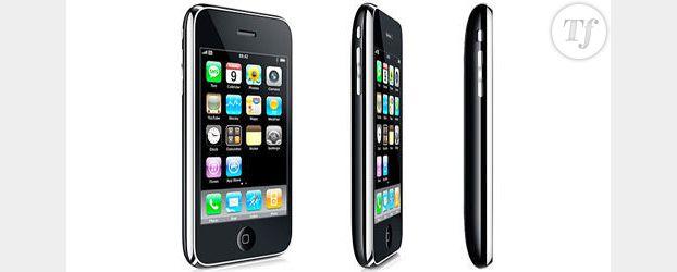 iPhone mouchard : La mise à jour 4.3.3 pour neutraliser la géolocalisation