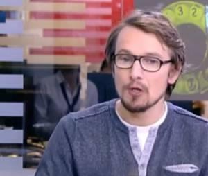 """Hexagone: Lorànt Deutsch """"réac"""" et """"facho"""" ? Il répond aux accusations"""