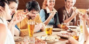 Lunchworking : 3 façons de réseauter à la pause déjeuner