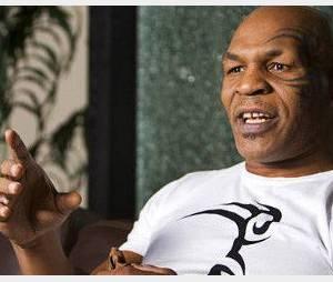 Mike Tyson avait un faux pénis pour tromper les contrôles anti-dopage