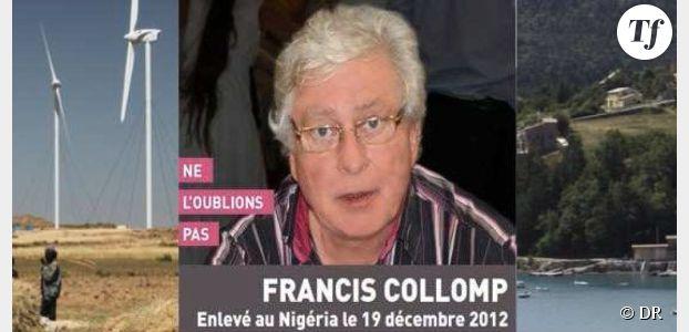 Qui est Francis Collomp, l'otage Français libéré au Nigéria?