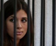 Pussy Riot : Nadejda Tolokonnikova retrouvée dans un hôpital en Sibérie