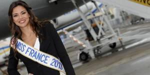 Touche pas à mon Poste : Marine Lorphelin (Miss France) bientôt sur D8 ?