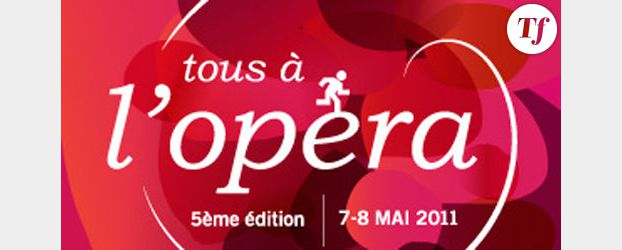Tous à l'Opéra ce week-end !