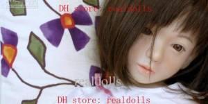 Des poupées gonflables pour pédophiles en vente sur un site chinois