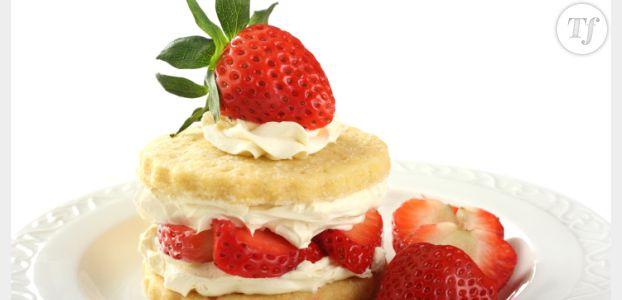 Meilleur pâtissier : la recette du fraisier de Mercotte