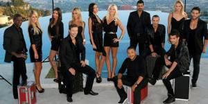 Hollywood Girls 3 : les épisodes sur NRJ12 Replay