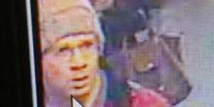 Fusillades à Paris : une nouvelle photo du suspect dévoilée