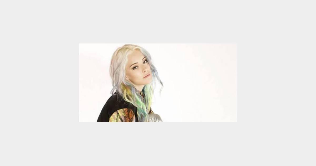 colorer ses cheveux en rose bleu ou vert c 39 est possible avec hair chalk de l 39 or al terrafemina. Black Bedroom Furniture Sets. Home Design Ideas