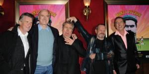 Monty Python : la troupe se reforme pour un spectacle