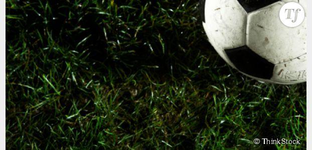 France vs Ukraine : les buts du match et les Bleus gagnants – TF1 Replay