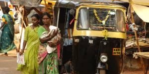La première banque publique réservée aux femmes voit le jour en Inde