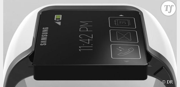 Galaxy Gear: la montre connectée, un échec cuisantpour Samsung ?