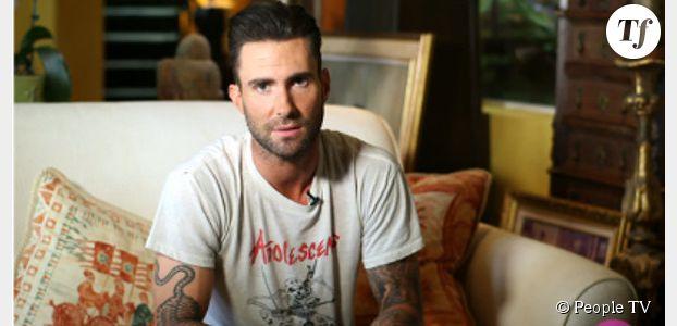 Adam Levine est-il l'homme le plus sexy du monde ? Photos