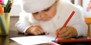 Lettre au Père Noël : le secrétariat a ouvert ses portes