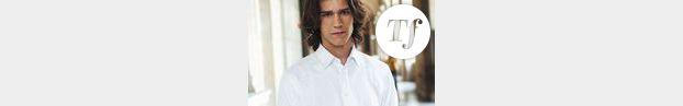 Eurovision  2011: le jeune ténor Amaury Vassili ce soir sur France 3