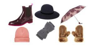 Tendance hiver 2013-2014 : 15 accessoires grand froid à shopper illico