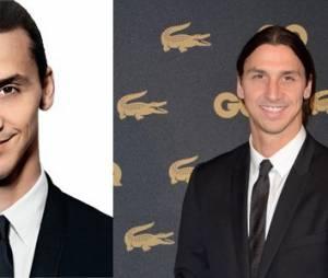 Zlatan Ibrahimovic élu homme de l'année 2013 par GQ - photos et palmarès