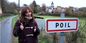 Le Grand Journal : Doria Tillier présente la météo nue et à Poil – vidéo