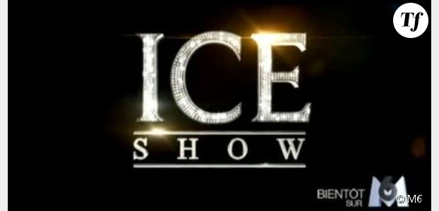 """Ice Show"" : Kenza Farah est ""une vraie chaudasse"" selon Philippe Candeloro"
