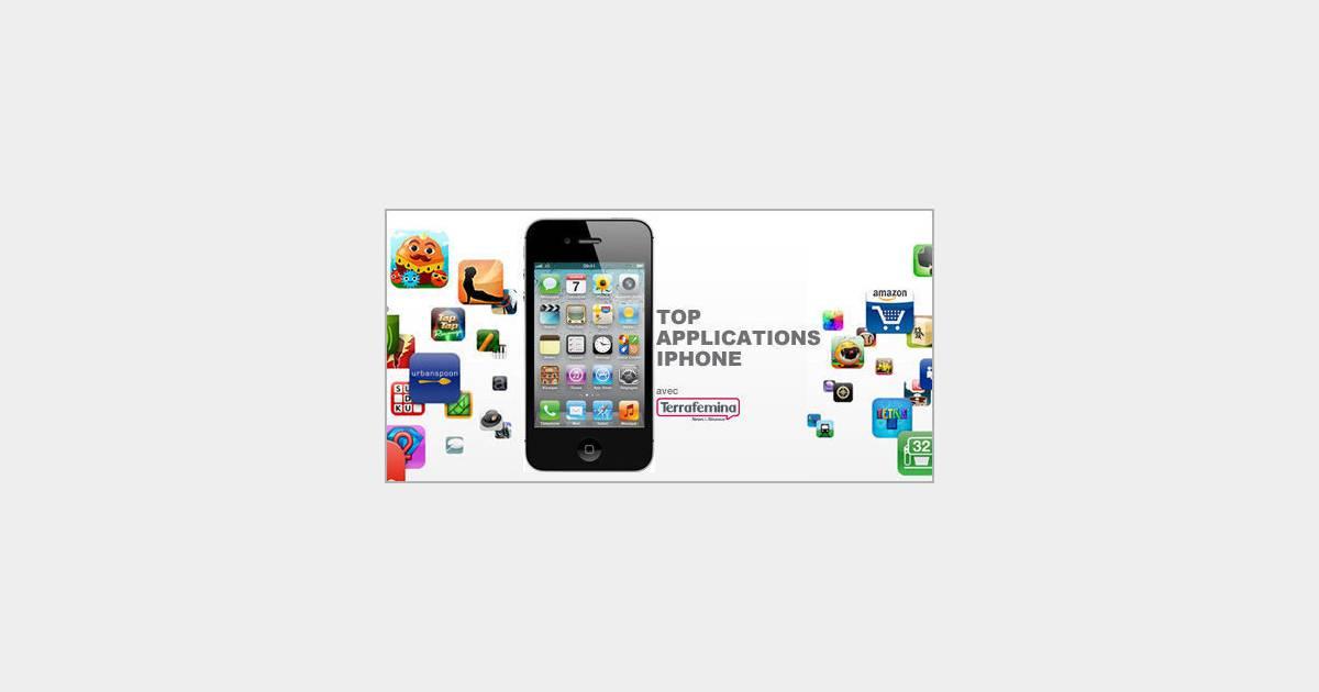 meilleures applications ipad gratuites jeux