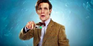 Star Wars 7 : Matt Smith (Doctor Who) au casting du film ?