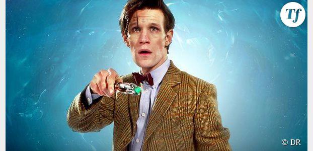 Star Wars 7 : Matt Smith (Doctor Who) au casting du film ?
