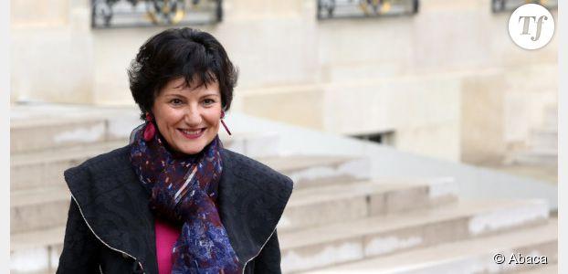"""Dominique Bertinotti révèle son cancer du sein : """"Ministre, pas ministre, ça vous atteint dans votre chair"""""""