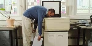 Les nuisances sonores, première source de gêne au travail