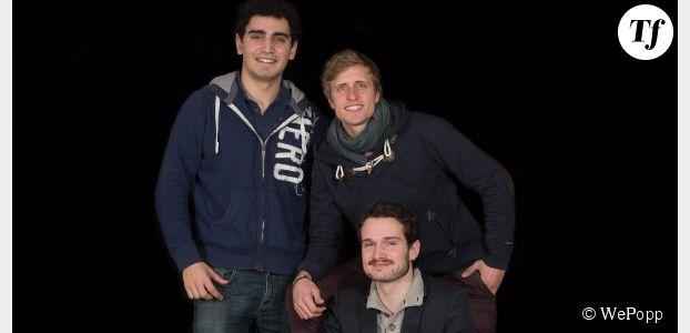 WePopp, l'appli pour booker en un clic ses sorties entre amis