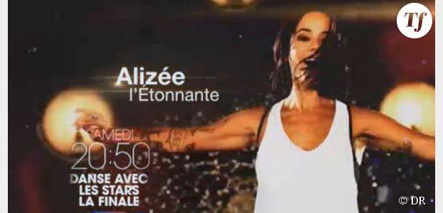 Gagnant Danse avec les Stars : Alizée vers une victoire avec Grégoire Lyonnet ?