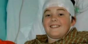 Miracle: un jeune sportif devient musicien après des chocs à la tête