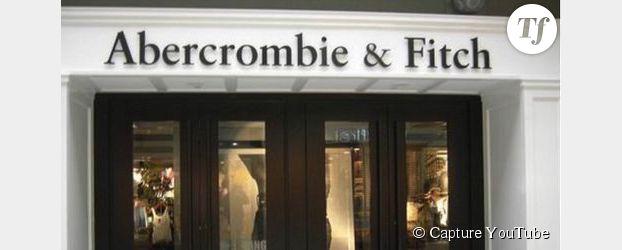 Abercrombie : fermeture du magasin des Champs-Elysées après un incendie