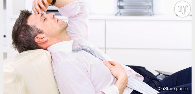 Gestion du stress : 4 exercices pour se relaxer au bureau