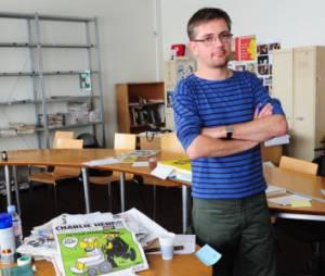 """""""Charlie Hebdo"""" vs """"La Marche"""" : c'est quoi la polémique ?"""