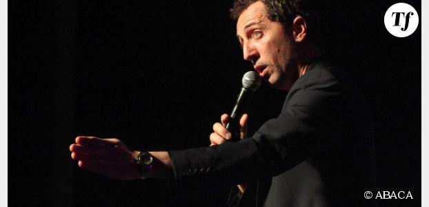 Gad Elmaleh : des rumeurs de mariage pour l'humoriste
