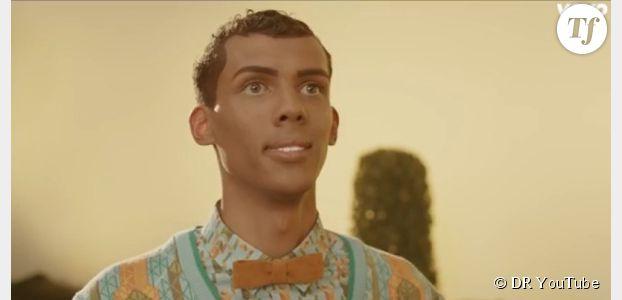 Stromae : le chanteur aura bientôt sa statue au musée Grévin