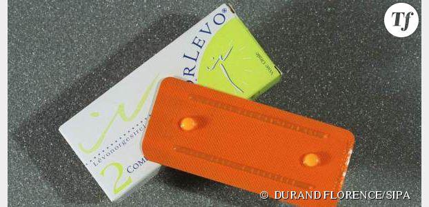 La pilule du lendemain ne protège pas les femmes pesant plus de 80 kilos
