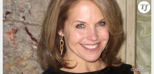 Qui est Katie Couric ? Le nouveau visage de Yahoo! News