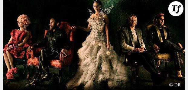 Hunger Games 2 : 5 bonnes raisons d'aller voir le film avec Jennifer Lawrence