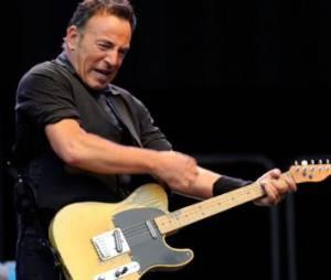 """Bruce Springsteen : """"High Hopes"""", la date de sortie de son nouvel album dévoilée"""
