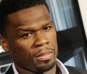 """50 Cent va jouer dans la série """"Power"""""""